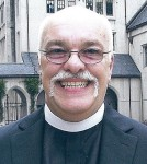 The Rev. Deacon John Trubina