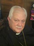 The Right Rev. Carl Matthews