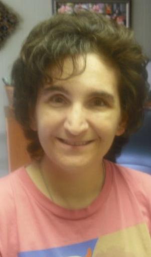 Brenda Eckels Burrows, aMGC