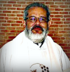 Rev. Father Rick Romero