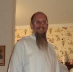 Rev. Fr. Jason Van Lieshout