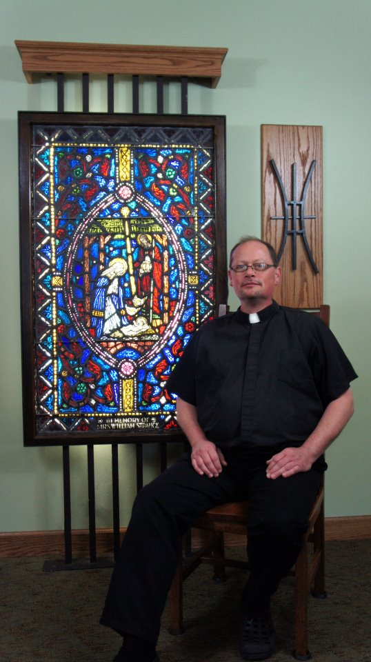 The Rev. Father Andrew Smith