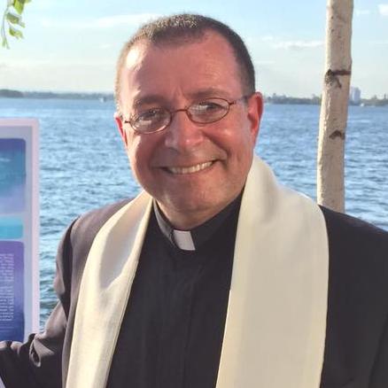 The Rev. Fr. Joseph Ciccone