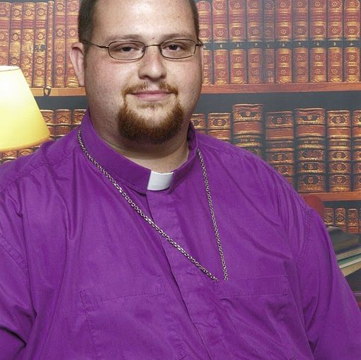 The Right Rev. Gregory W. Godsey, OSFoc