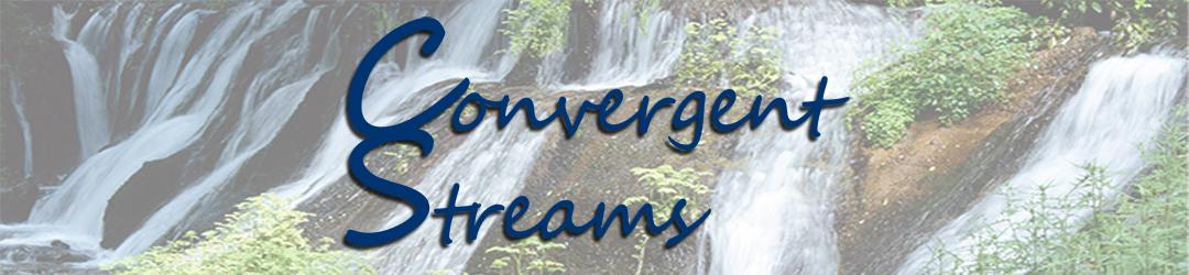 Convergent Streams